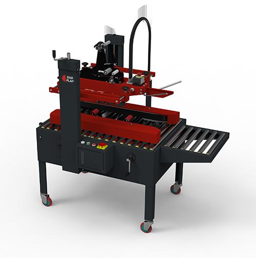 Precintadora semiautomática modelo P15